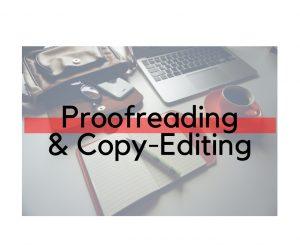 Expert editors. Careful processing