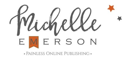 Michelle Emerson ¦ Self-Publishing Services UK