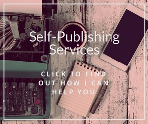 digital publishing agency | self-publishing services