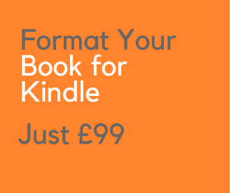 Formatting Tips for Kindle Book Success
