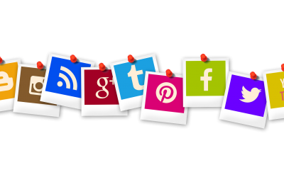 Social Media Content Ideas to Promote Your Book