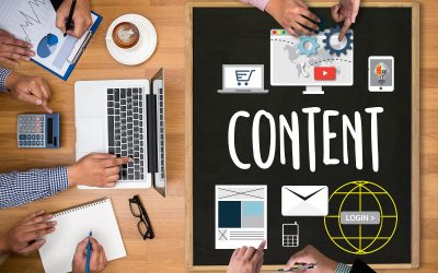 How To Start The Content Creation Process For Your Business