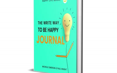 Journaling: The Write Way to Be Happy
