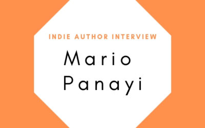 Indie Author Interview: Mario Panayi
