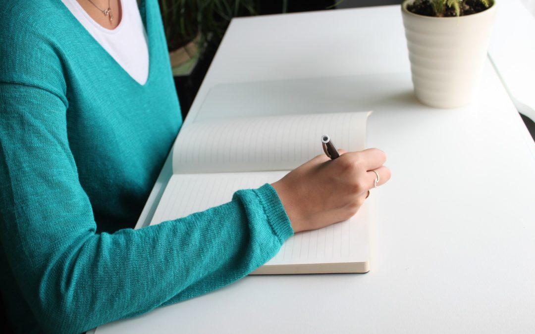 Self-Publishing Starter Tips Series: #1 A Positive Mindset