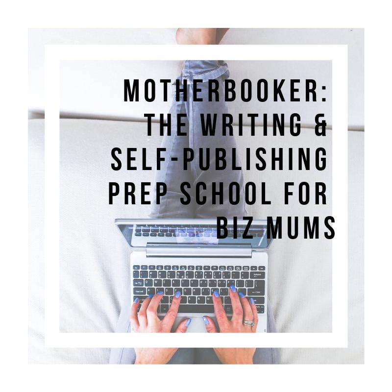 Self-Publishing Services UK | Michelle Emerson