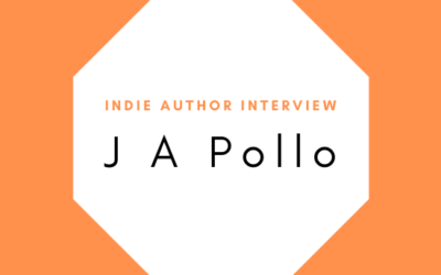 Indie Author Interview: J A Pollo, Author of Chicken Town, A Punk Rock Ambition Story