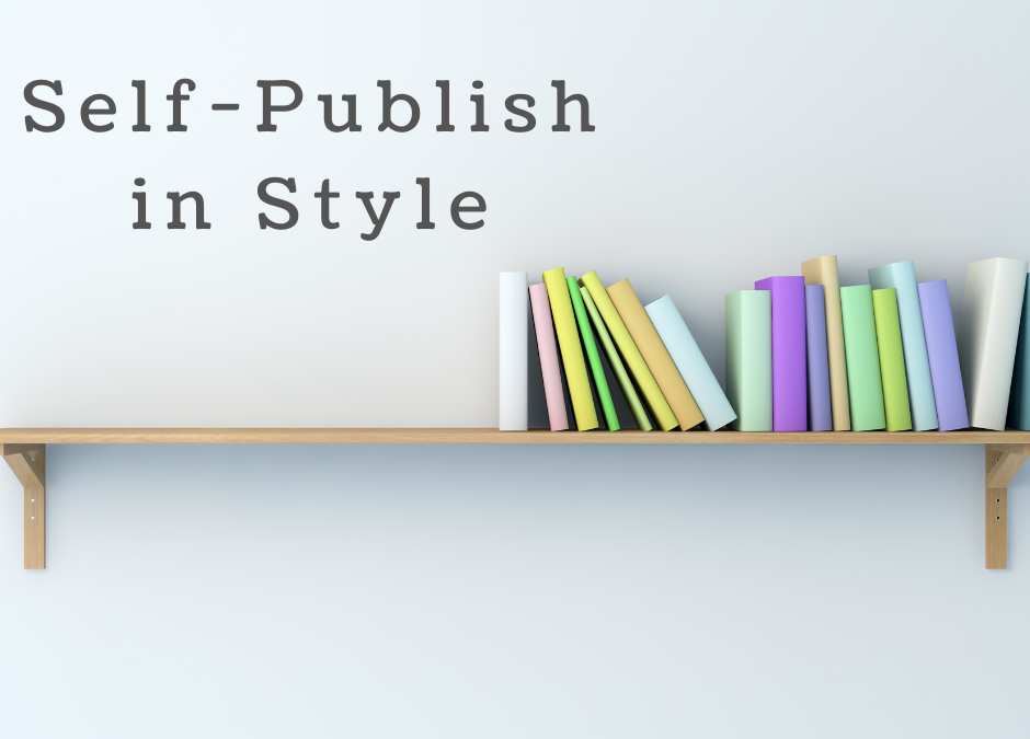 Rookie Self-Publishing Mistakes – 6 Slip-Ups Every New Author Must Avoid