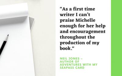 Adventures With My Sea Pass Card – Neil Jones