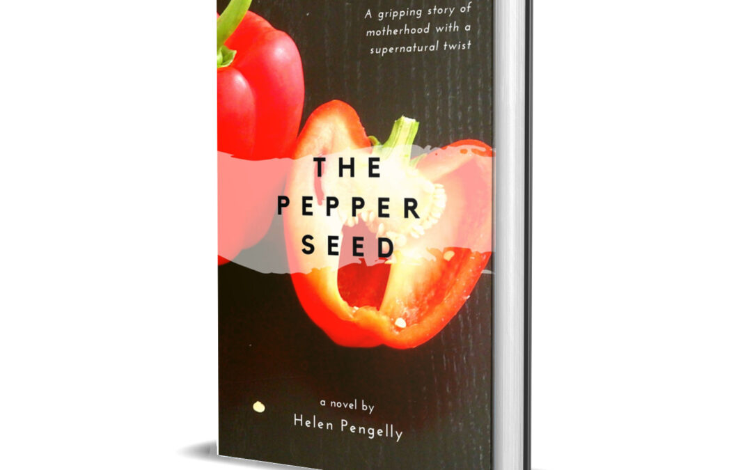 The Pepper Seed by Helen Pengelly