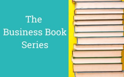 The Business Book Series – The Menopause Diaries by Samantha Valand