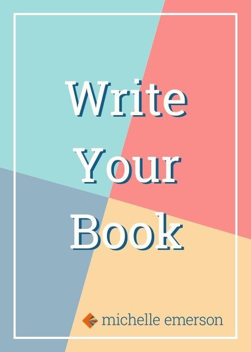 write-your-non-fiction-book-michelle-emerson