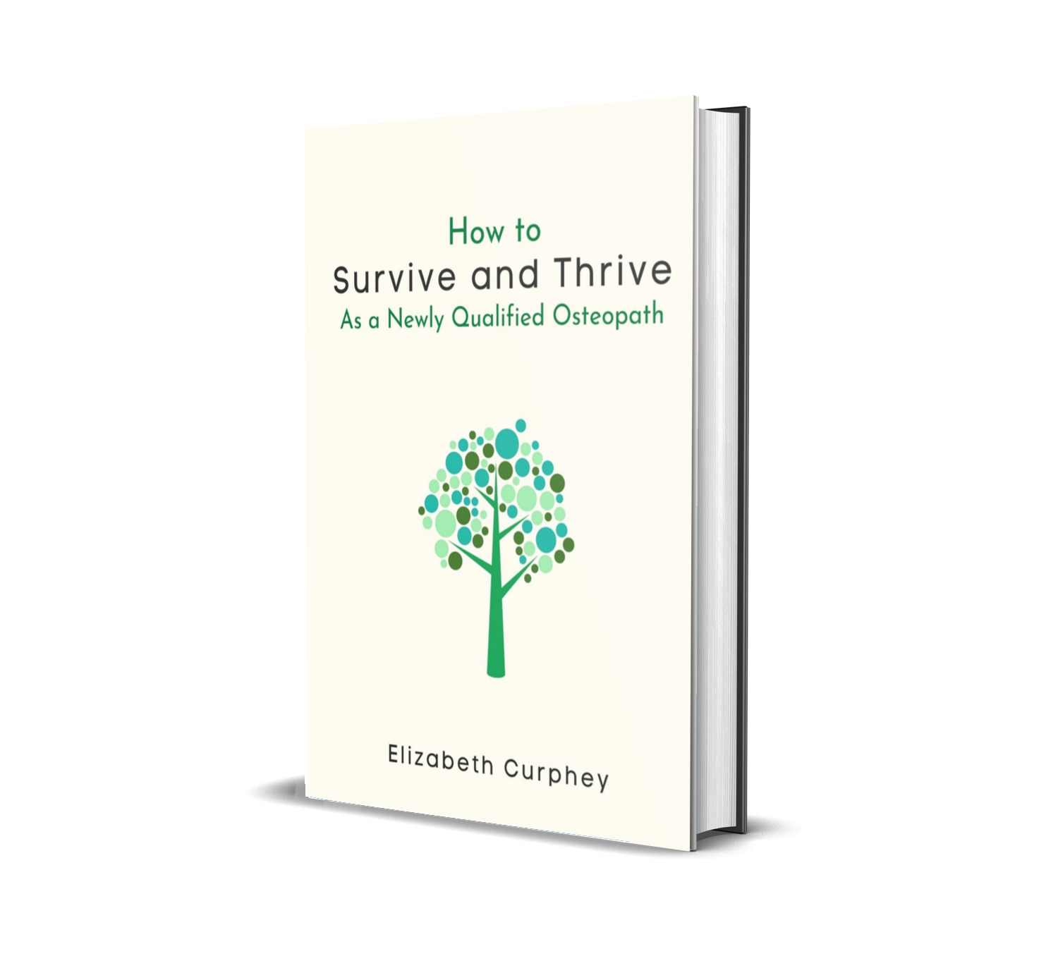 survive-and-thrive-Michelle-Emerson_self-publishing