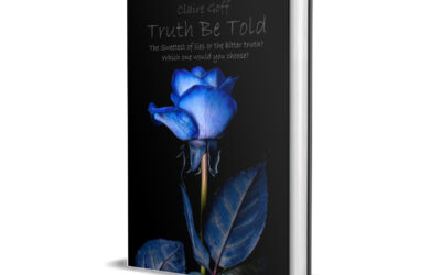 Indie Author Interview  |  Claire Goff  | Truth Be Told